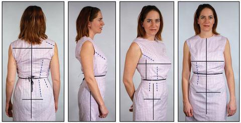 7 признаков того, что одежда плохо на вас сидит