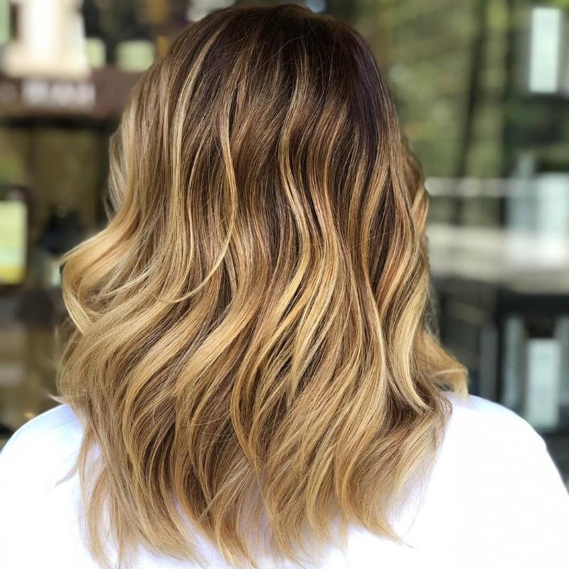 5 причин, из-за которых быстро смывается краска для волос