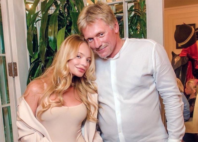 Красивые дочери российских политиков: кто они и чем занимаются