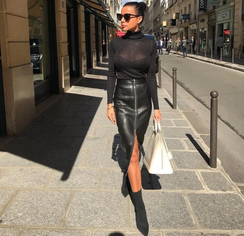 8 моделей длинных юбок, которые на волне популярности летом 2020