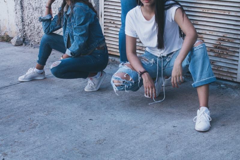 Одежда, которая нравится женщинам, но раздражает большинство мужчин