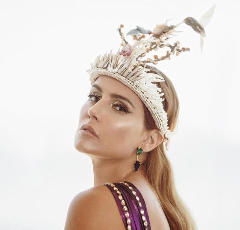 10 красивых актрис из старых добрых бразильских сериалов