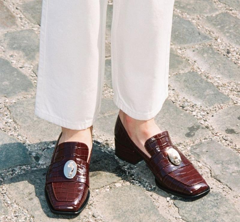 7 чрезвычайно модных пар женской обуви на лето 2020