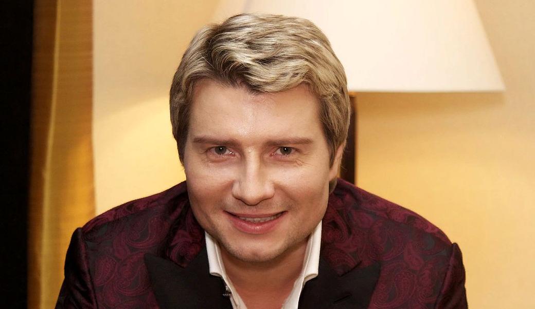 7 эффектных блондинов российского шоу-бизнеса