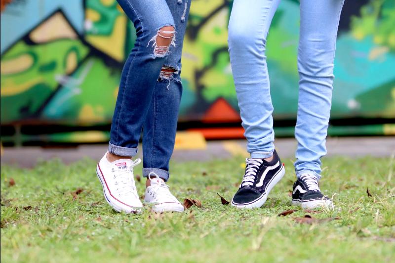 Мода на осень: 6 моделей джинсов, которые будут на пике популярности