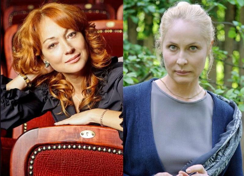 6 пар актрис, которые приходятся друг другу сестрами