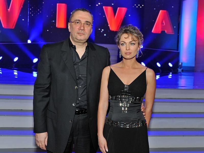 6 российских знаменитостей, бывшие жены которых писаные красавицы