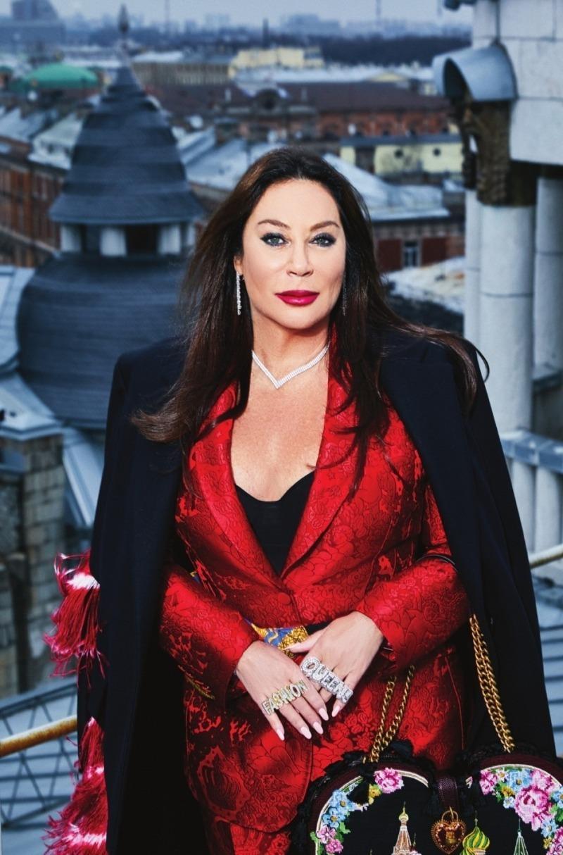 Красивые знаменитые женщины, ушедшие из жизни в 2019 году