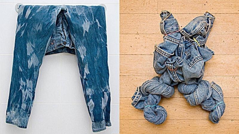 Варить джинсы, красить губы спичкой и другие лайфхаки из СССР