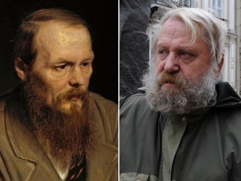 Как выглядят потомки Толстого, Сталина и других выдающихся исторических личностей