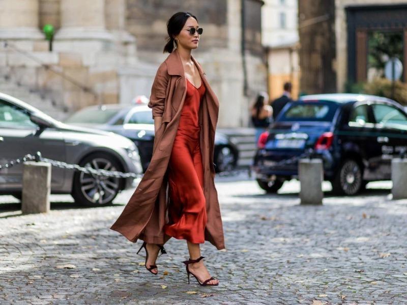 Купить уже сейчас: 7 моделей платьев, которые будут в моде осенью 2020