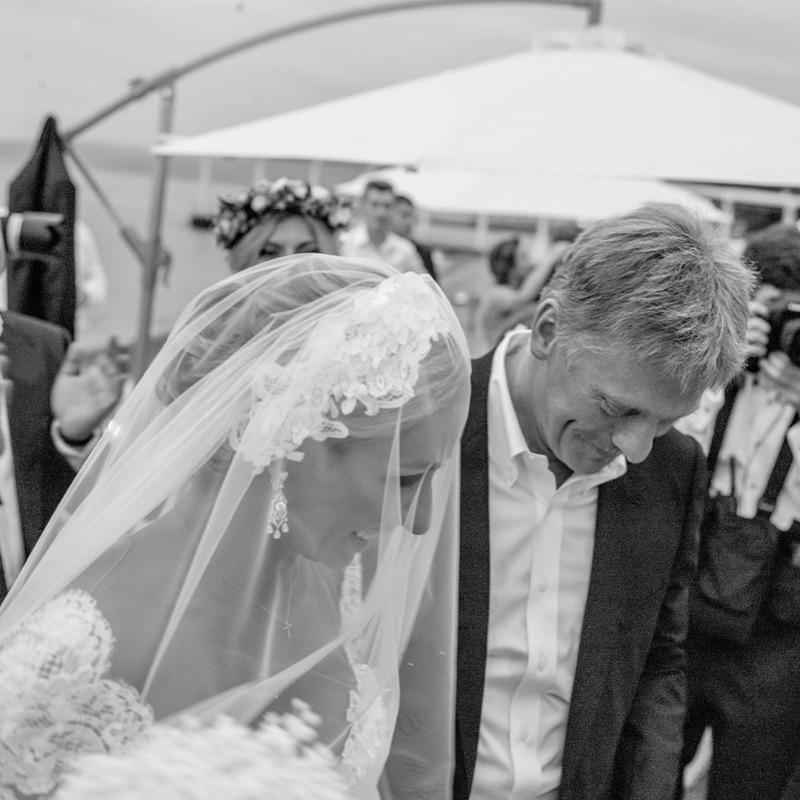 6 скандальных свадеб звезд, которые запомнились надолго