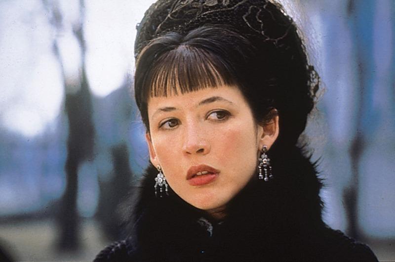 8 ярких красавиц, сыгравших роль Анны Карениной