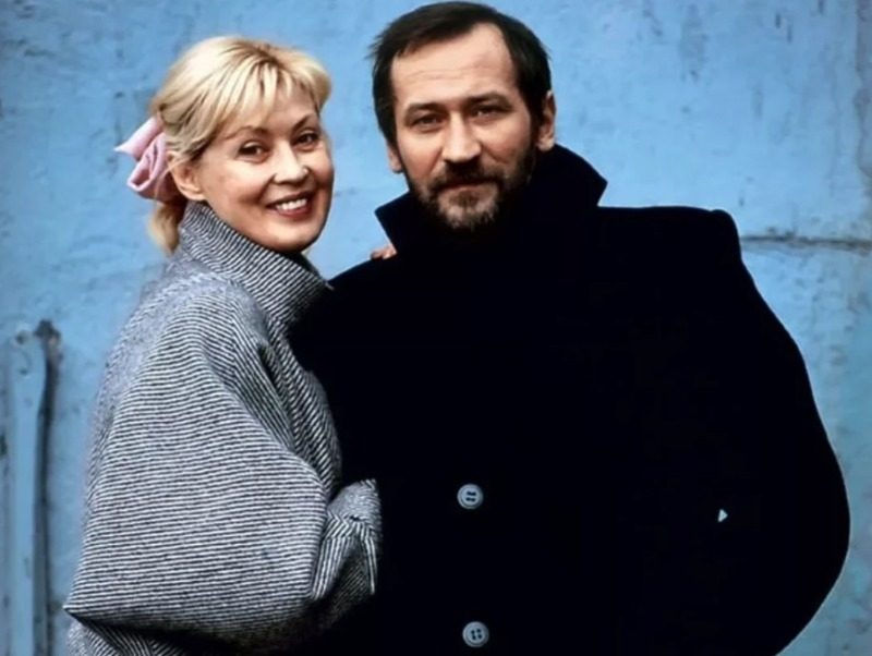 6 пар советских актеров, которые были влюблены в одну женщину