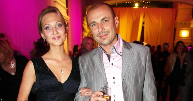 6 знаменитостей, которые обрели личное счастье лишь в третьем браке