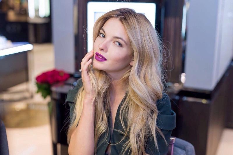 5 красивых актрис-блондинок России, которым немного за 30