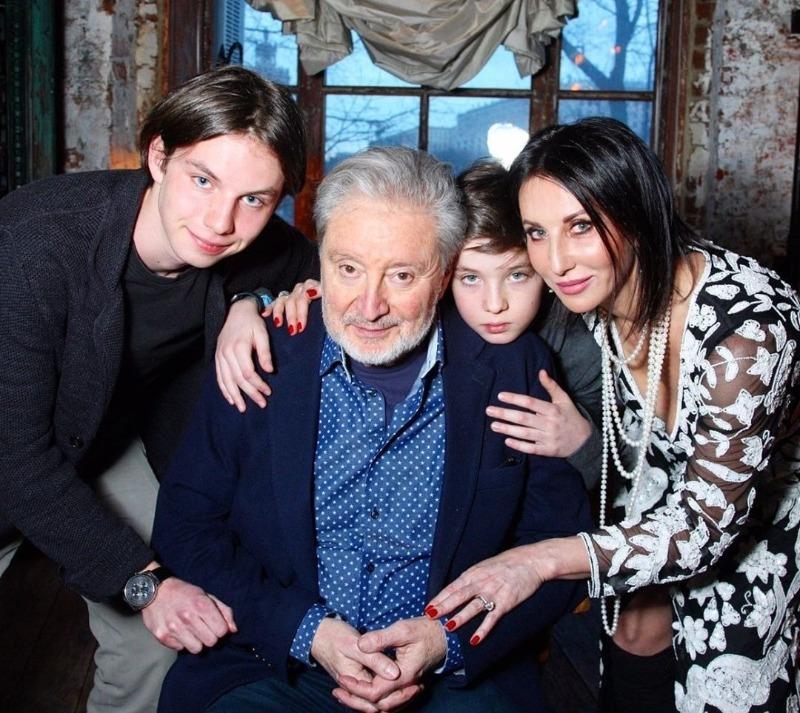 5 российских актрис, которые не побоялись воспитывать детей в одиночку