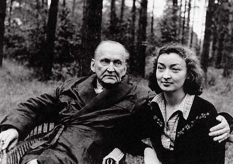 Вдовы российских звезд, которые больше не вышли замуж