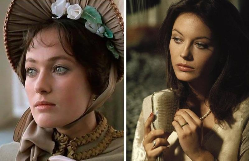 7 советских красавиц-актрис и их голливудские двойники