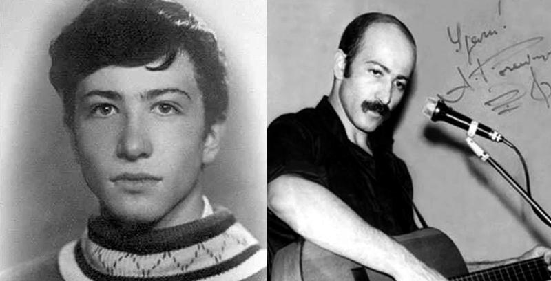 10 лысых знаменитостей, которых мы уже и не помним с волосами