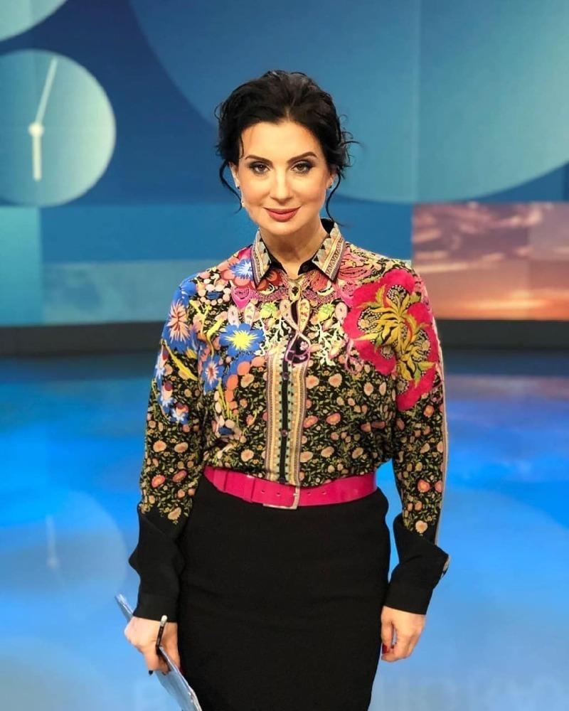 Российские телеведущие, которых считают едва ли не иконами стиля
