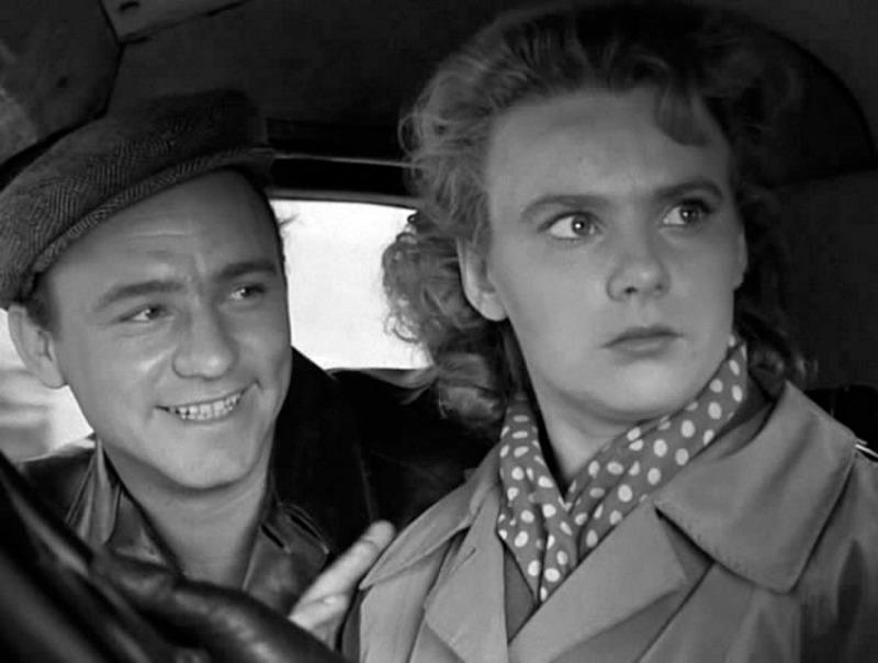 Советские актеры, которые на экране играли влюбленных, а в жизни еле терпели друг друга