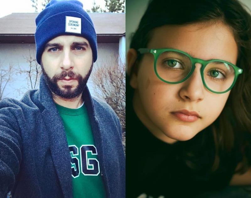 Дочери известных юмористов: удивительно похожи на своих родителей