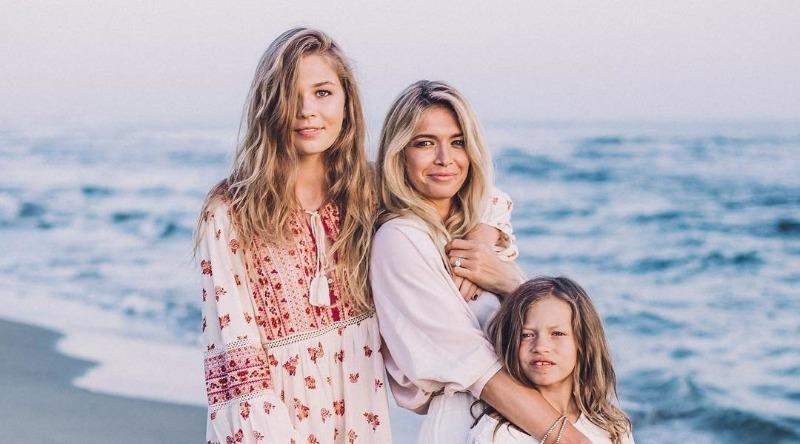 Звездные мамы, которые растят детей от разных отцов