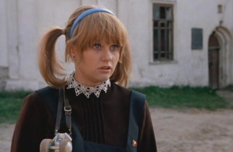 6 советских актрис, которые не побоялись сыграть дурнушек