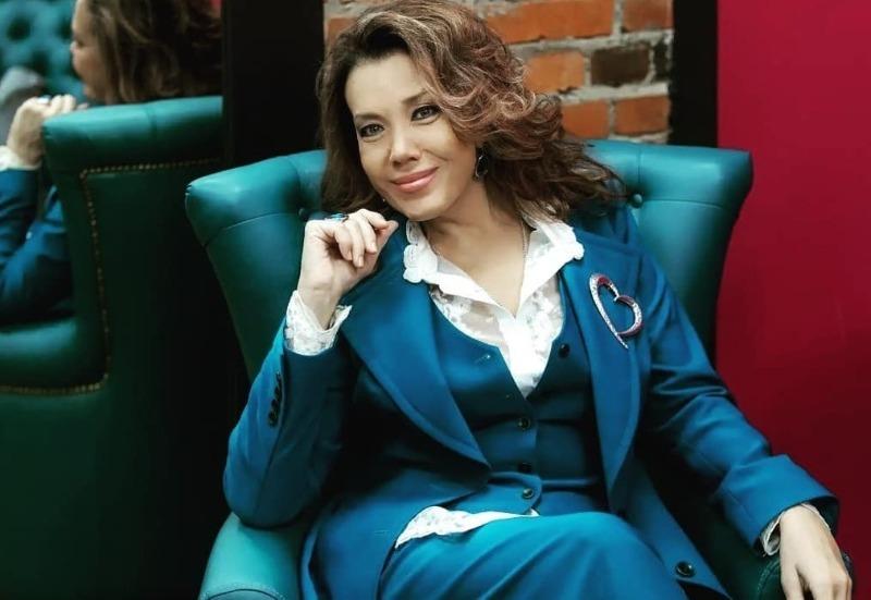 Российские певицы с хорошим голосом и нестандартной внешностью