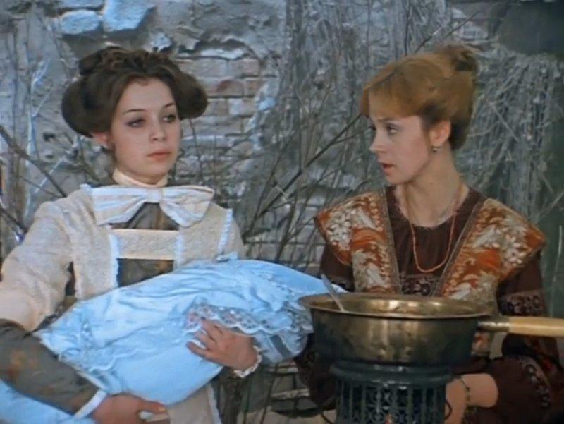 Как выглядят сегодня женские актеры фильма «Обыкновенное чудо»