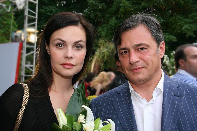 Как выглядят мужья известных телеведущих