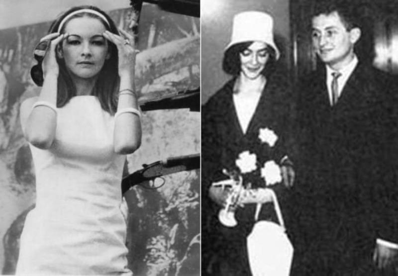 Почему Барбара Брыльска была несчастна, несмотря на красоту и обаяние