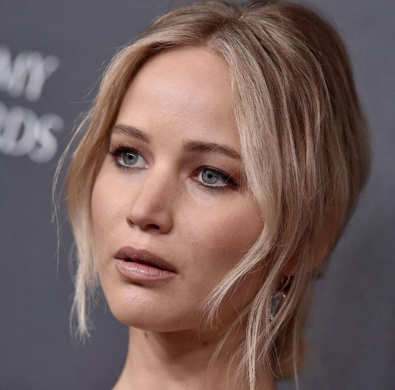 Голливудские звезды с истинно русской внешностью