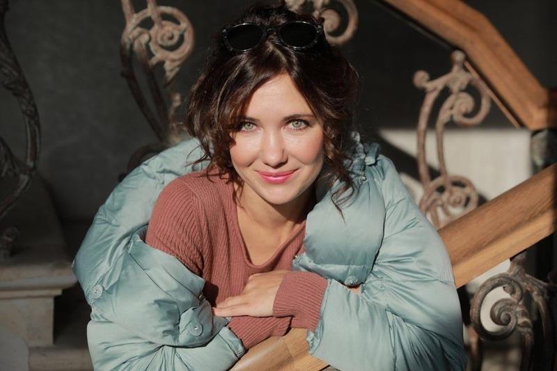 «Золотое сечение»: российские актрисы, чьи лица близки к идеалу