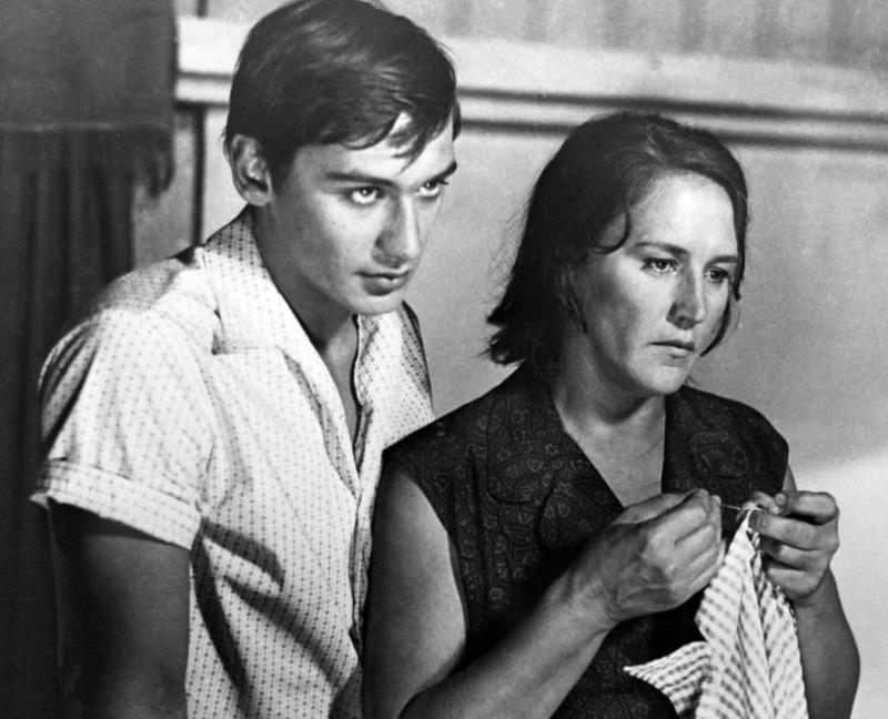 Браки советских звезд, про которые зрители почти ничего не знали