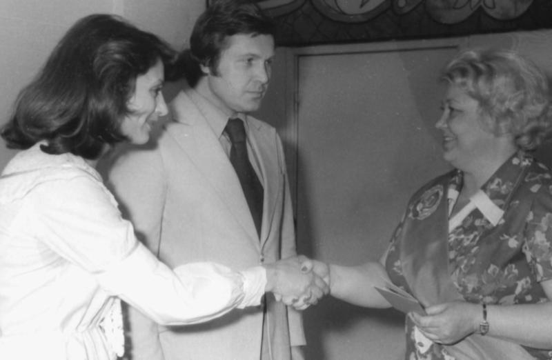 Звезды советской эстрады, которые не оставили после себя наследников