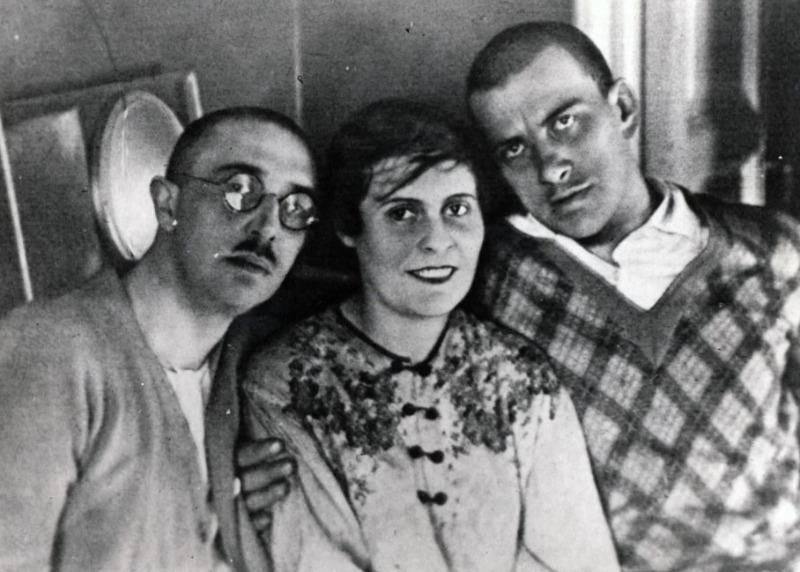 Советские знаменитости, которые любили безответно