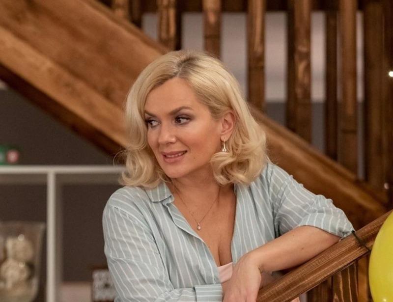 Российские актрисы, которые одинаково выглядят практически во всех фильмах
