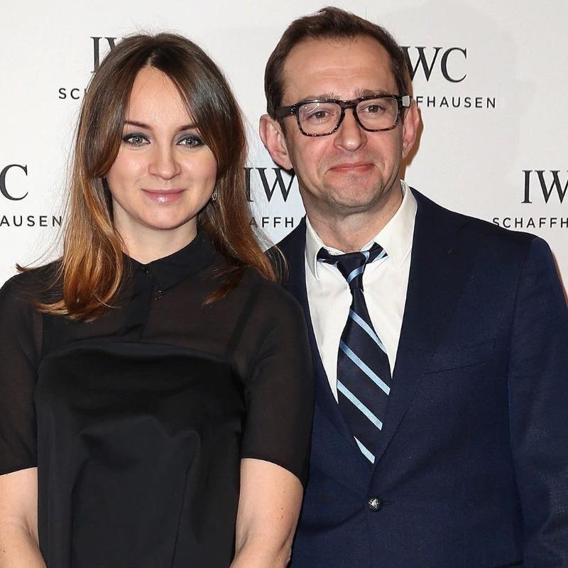Актеры, нашедшие свое счастье во втором браке