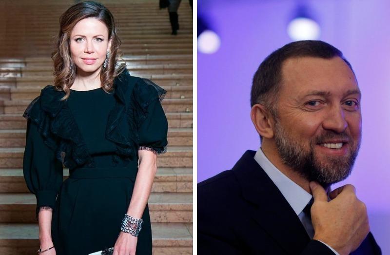 Бывшие жены знаменитостей, похожие друг на друга