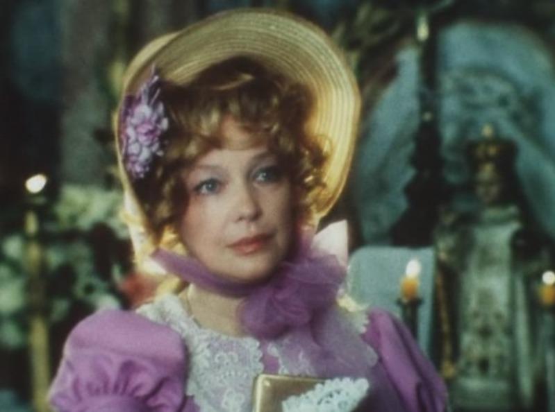 6 фильмов с Ириной Скобцевой, в которых она особенно красива и эффектна