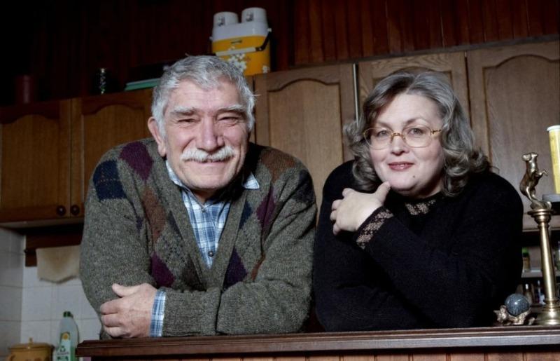 Звезды, которые развелись спустя десятилетия брака