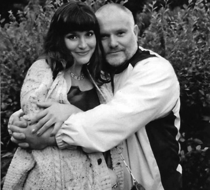 5 мужчин в жизни роковой красотки Анны Самохиной