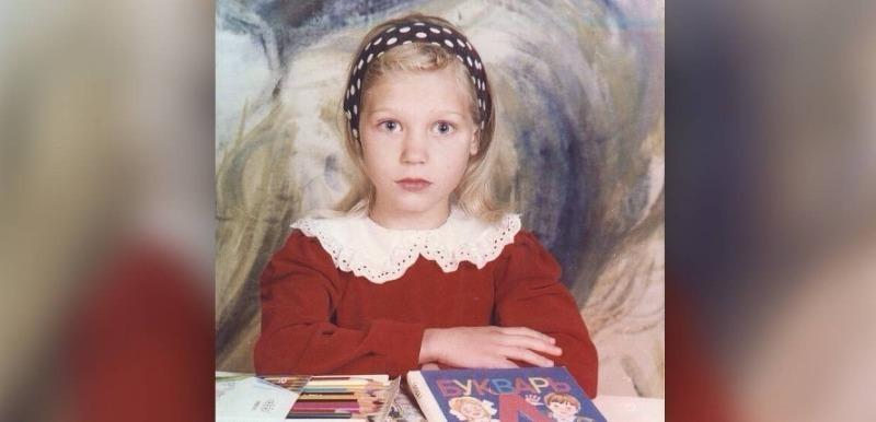 Звезды, которые в детстве выглядели, как ангелы