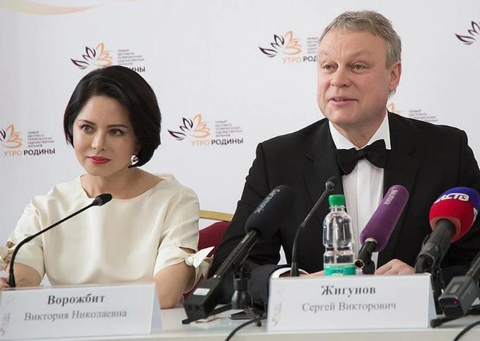 Как живет сегодня Сергей Жигунов, снова бросивший жену ради молодой