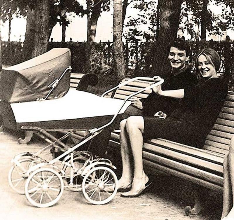 Несчастливые звездные браки советской поры
