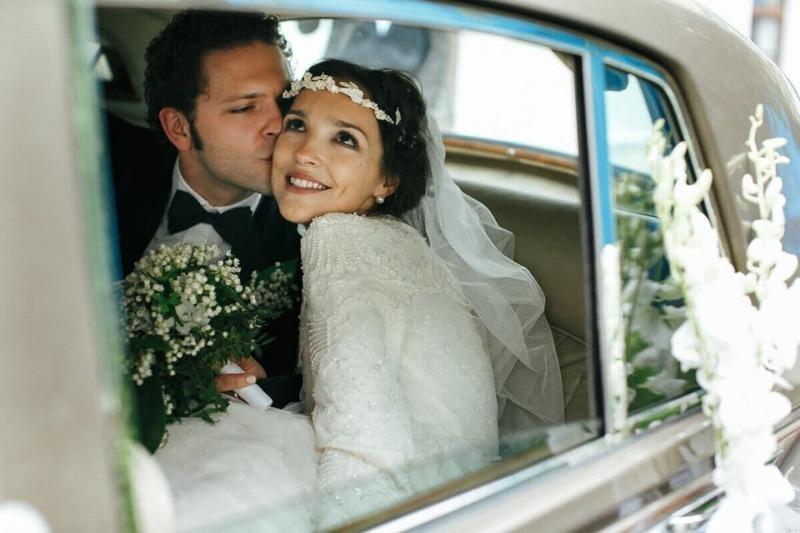 Красиво жить не запретишь: шикарные свадьбы звездных внучат