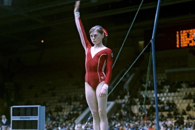 Как сложились судьбы красоток советского спорта