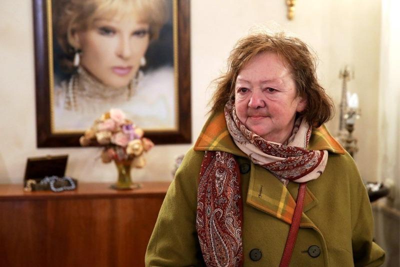 Судьба Людмилы Гурченко: что она с удовольствием скрыла бы от общественности